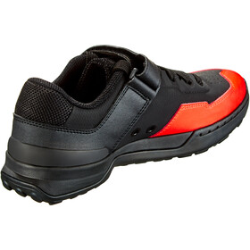adidas Five Ten Kestrel Lace Mountain Bike Shoes Men core black/solar red/grey two